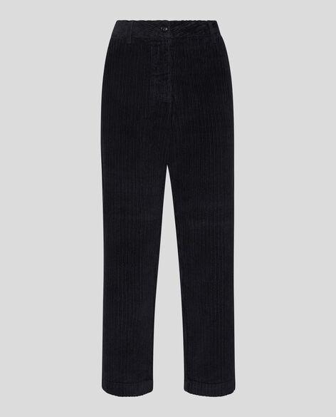 W'S Wide Corduroy Pant