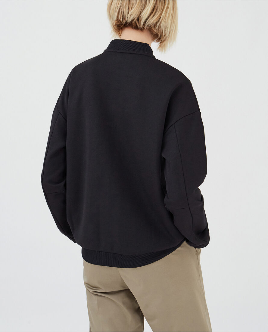 W'S Triacetate Bomber