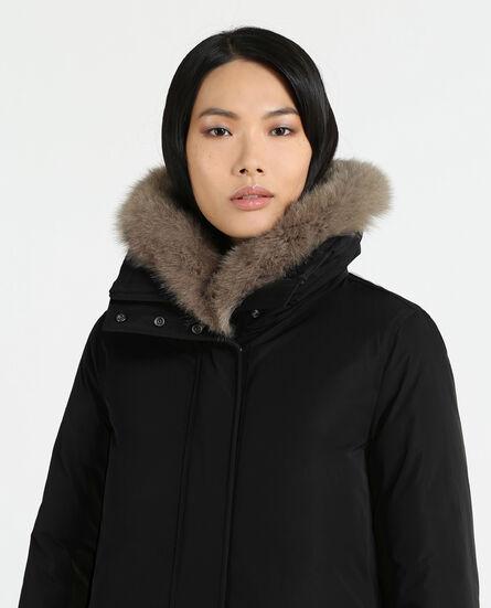 W'S City Cocoon Coat Df