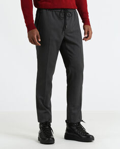 Comfort Light Wool Pant