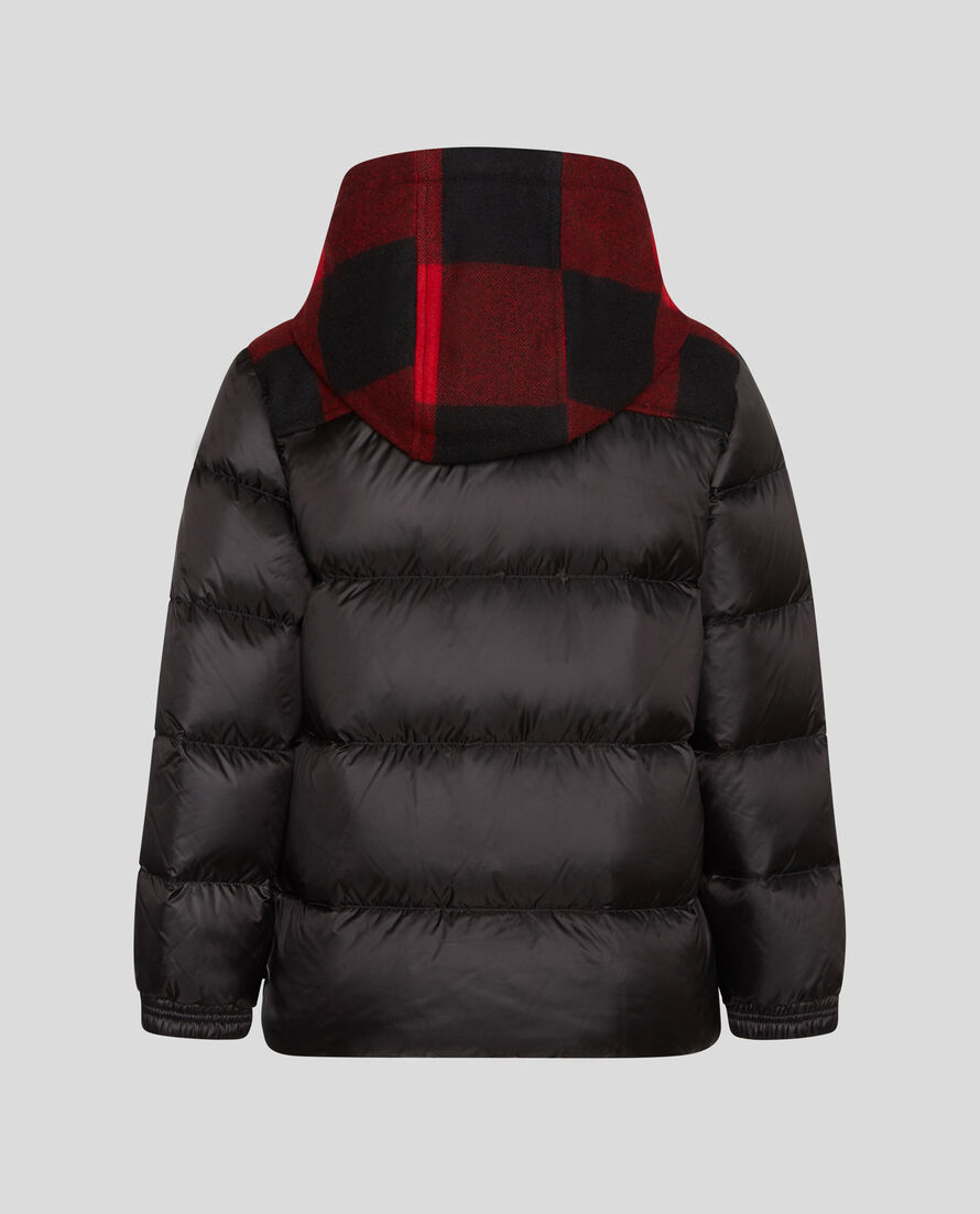 B'S Buffalo Mountain Jacket