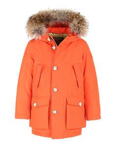 B'S Parka Detachable Fur, TRO, hi-res
