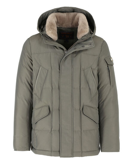 Blizzard Field Jacket