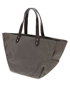 W'S Small Leather Handles Bag