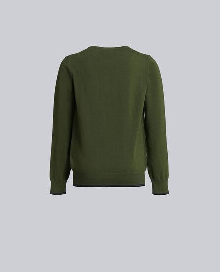 B'S Basic Sweater