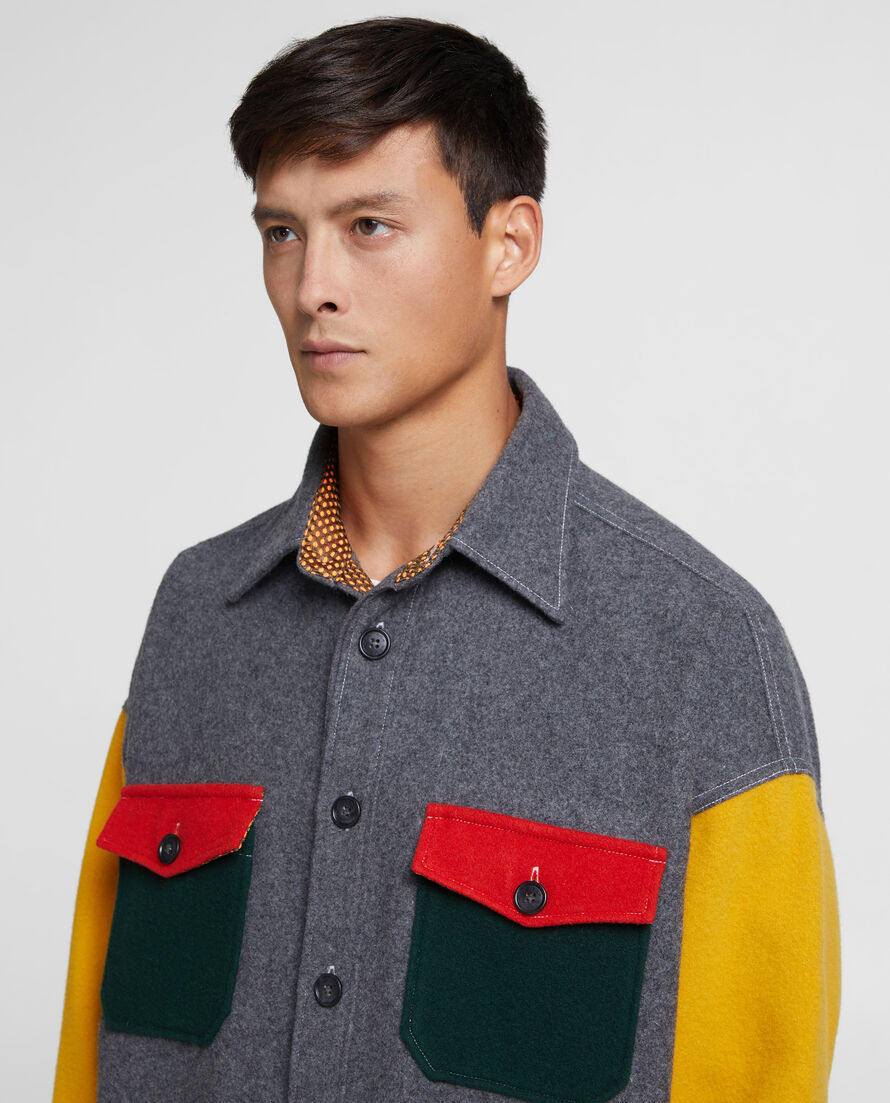 North Hoolywood Shirt
