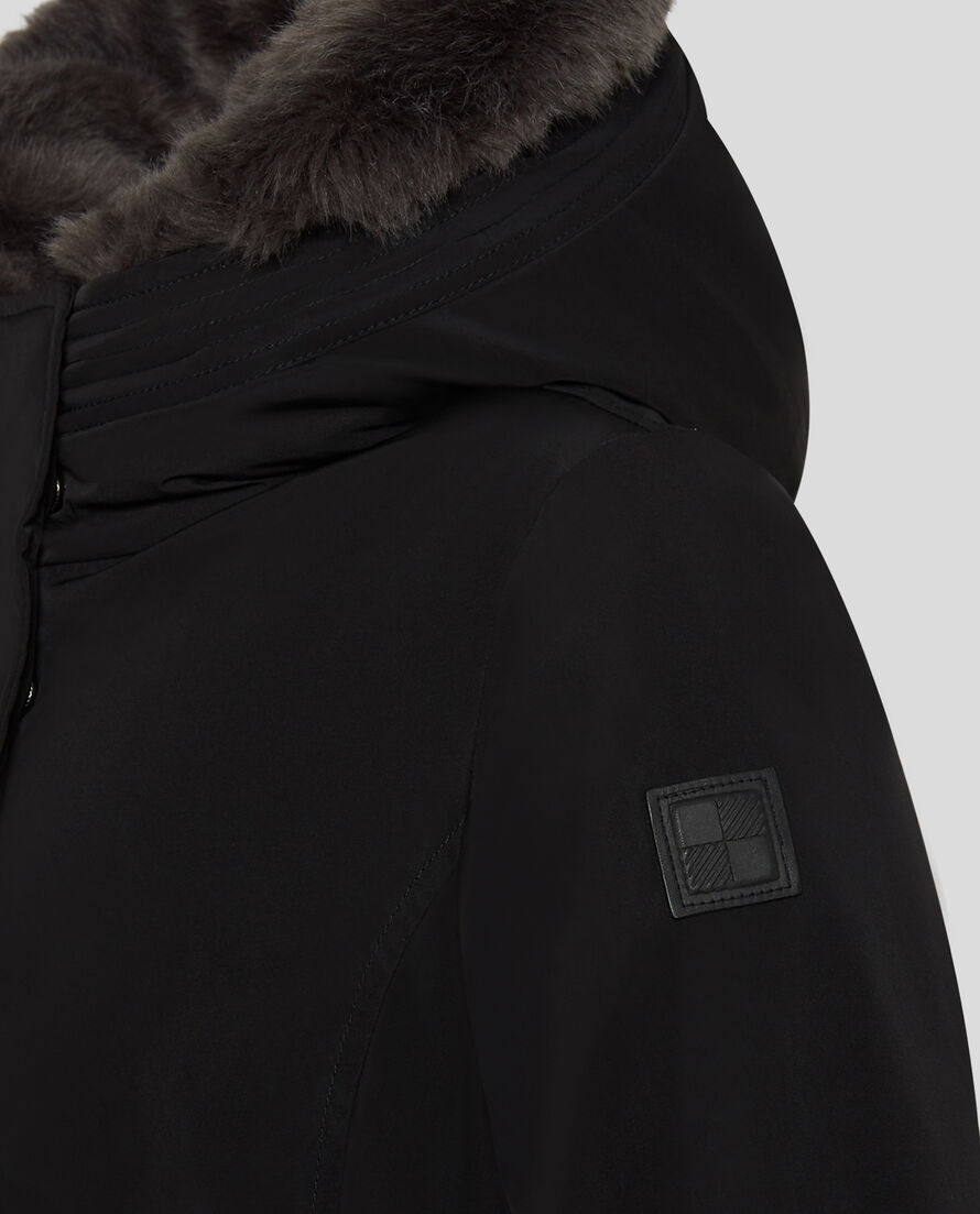 G'S Luxury Boulder Coat