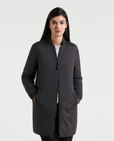 W'S Reversible Long Bomber