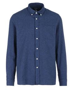 Button Down Flannel Shirt, 3931, hi-res
