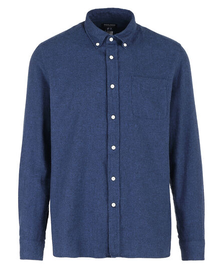 Button Down Flannel Shirt