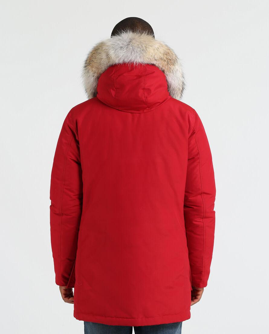 Arctic Parka Df