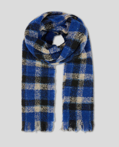 W'S Boucle' Scarf