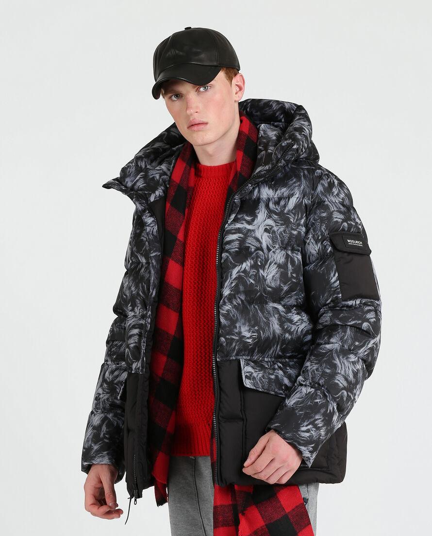 Sierra Sheepskin Jacket