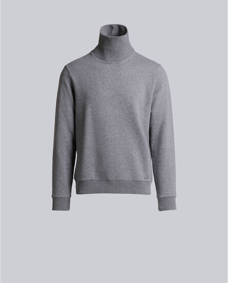 Luxury Brushed Turtle Neck