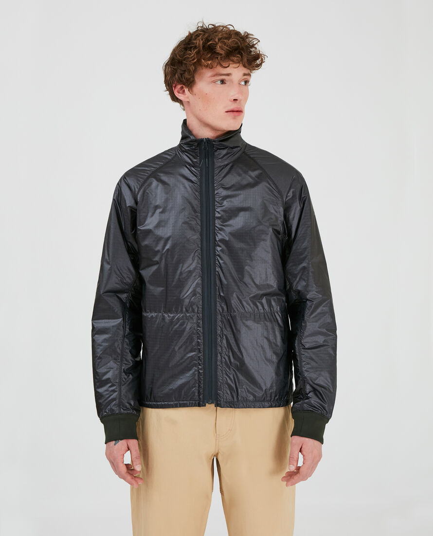 Diamond Fuse Padding Jacket