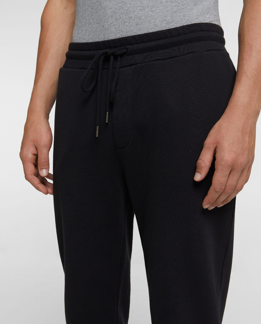 Brushed Cotton Fleece Pant