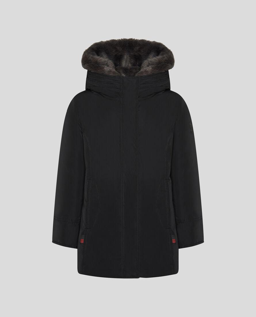G'S Luxury Boulder Coat