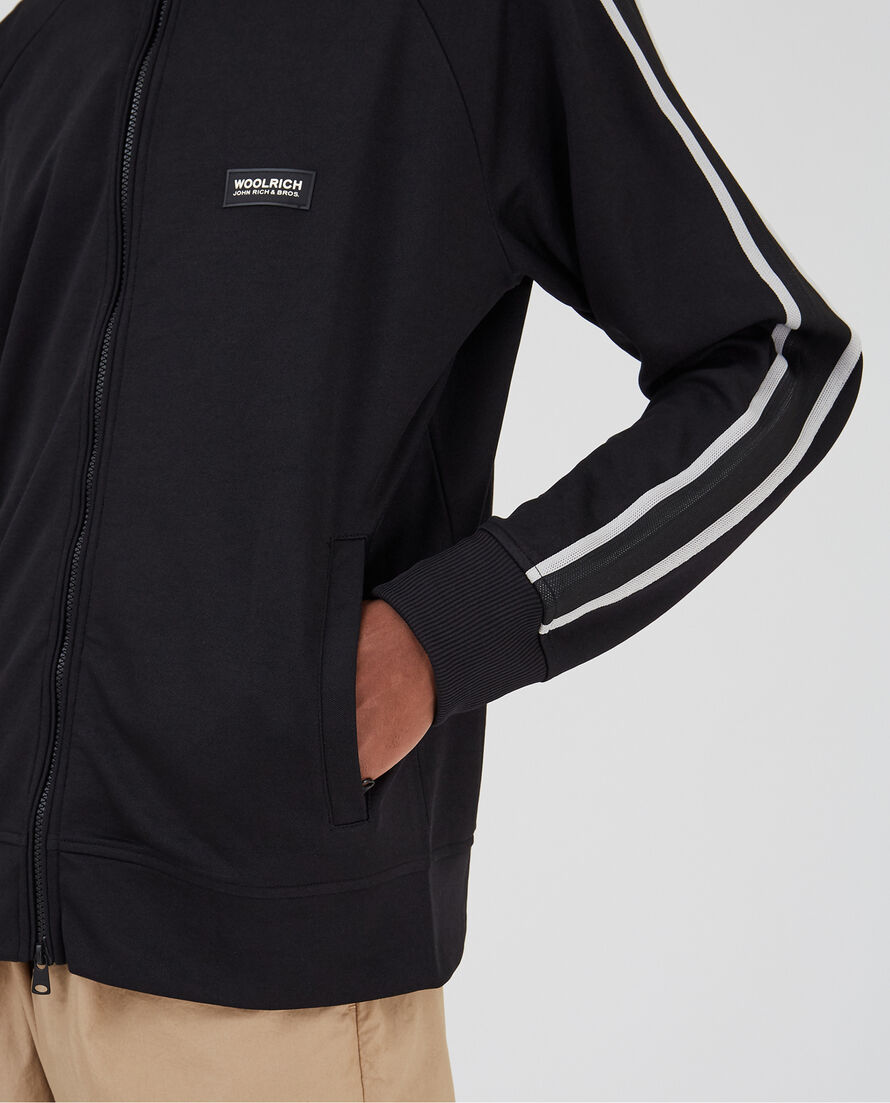 Triacetate Track Jkt