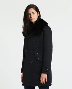 W'S Urban Trench Coat