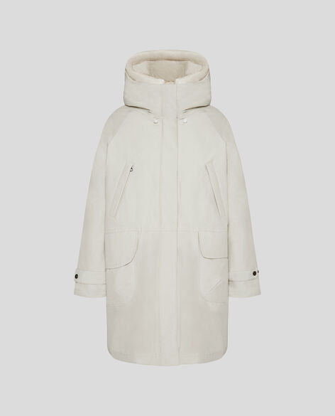 W'S 3In1 Atlantic Parka