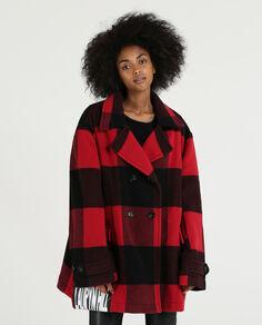 LH Wool Coat