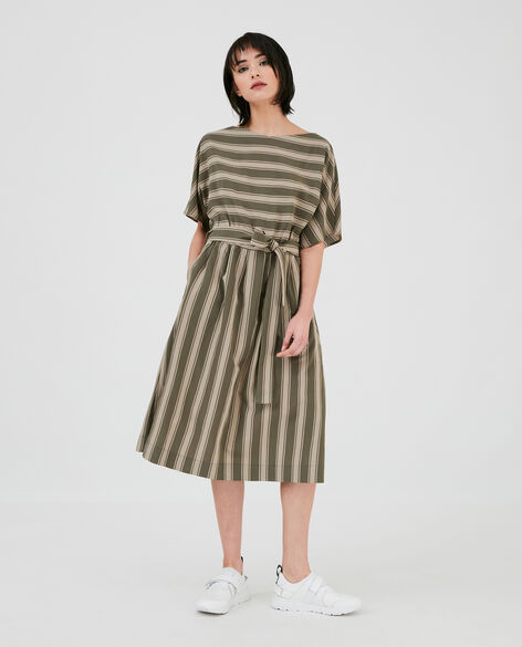 W'S Scully Stripe Dress