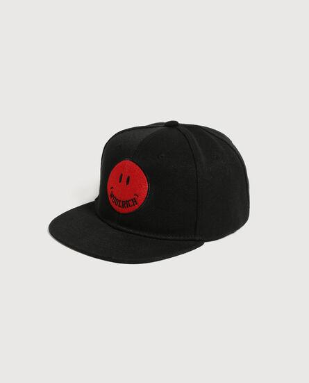B'S Woolrich Baseball Cap