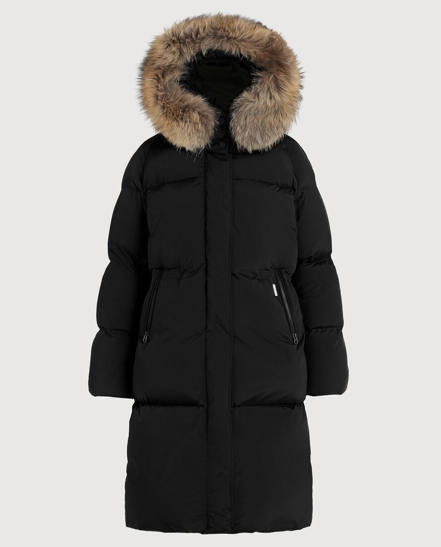 W'S Ester Oversize Coat
