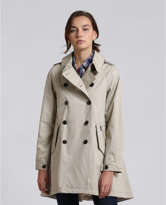 W'S Military Trench
