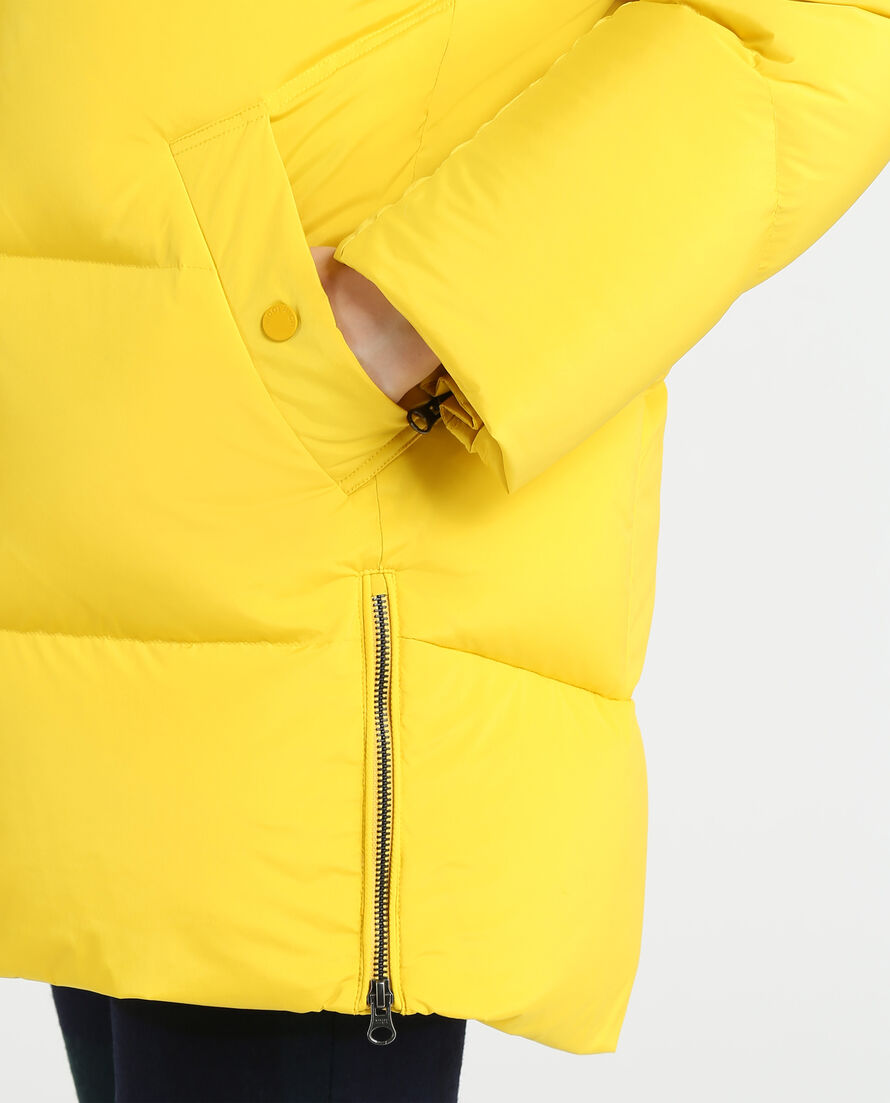 W'S Aurora Puffy Coat