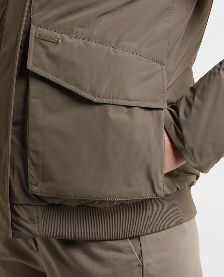 W'S Military Bomber Dr