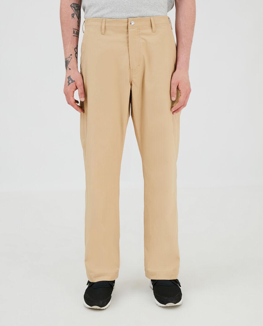 Stretch Chino Pants