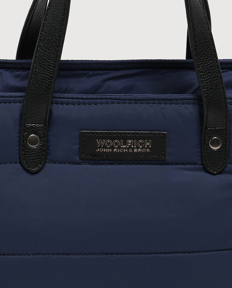 W'S Small Puffer Bag