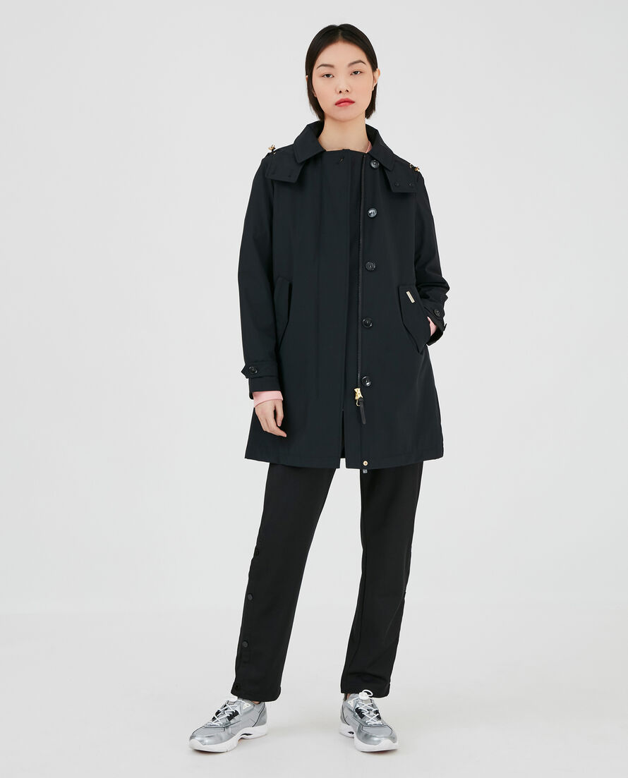 W's Charlotte Coat by Woolrich