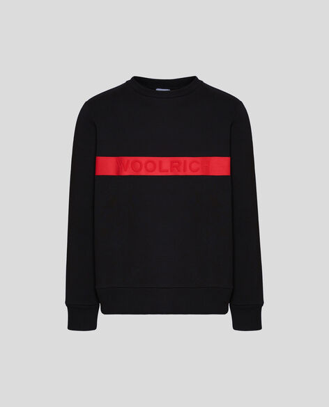 Luxury Fleece Crew Neck