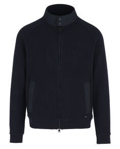 Wool Cotton Jacket