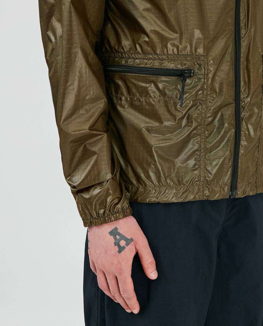 Diamond Fuse Jacket