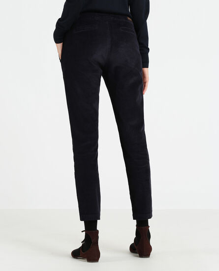 W'S Corduroy New York Pant