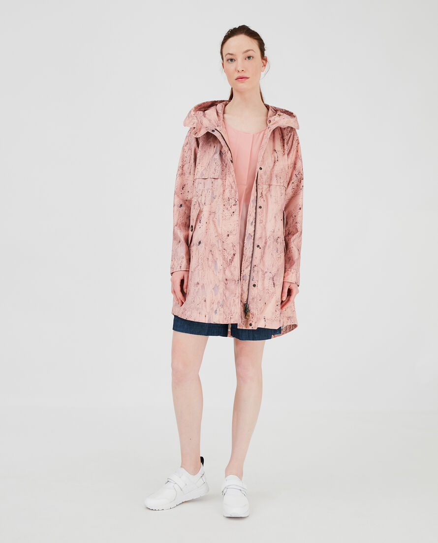 W'S Forge Over Parka