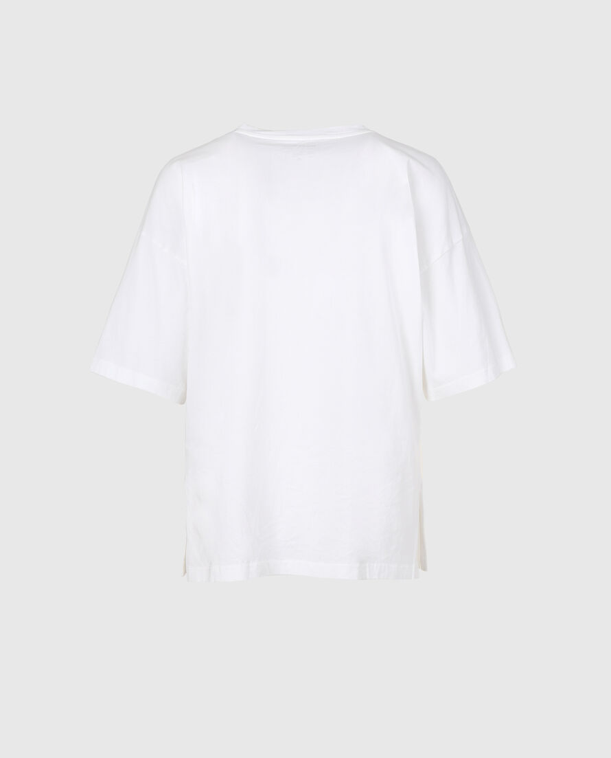 W'S Cotton Jersey Tee