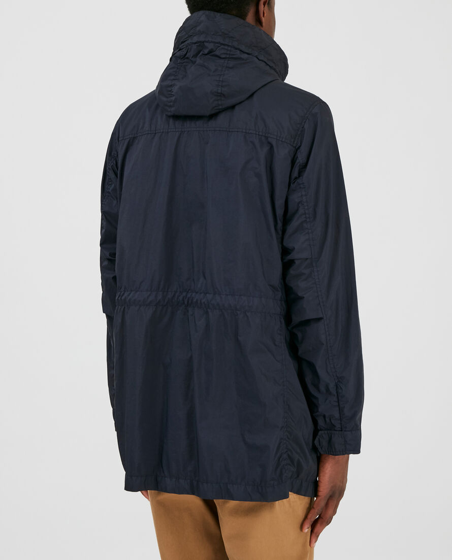 Summer Parka Gd 3L