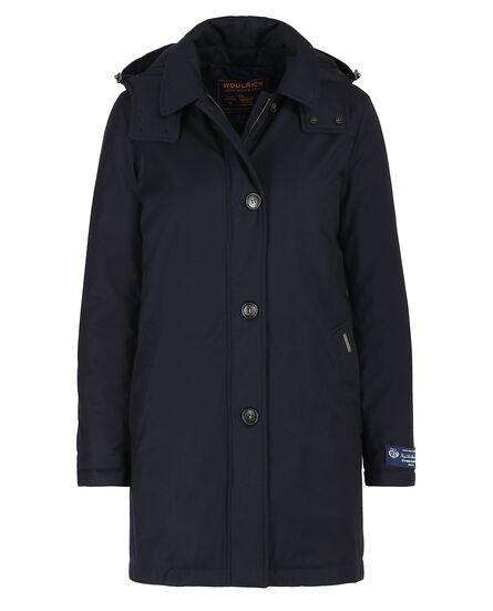 W'S Silk Lp Coat