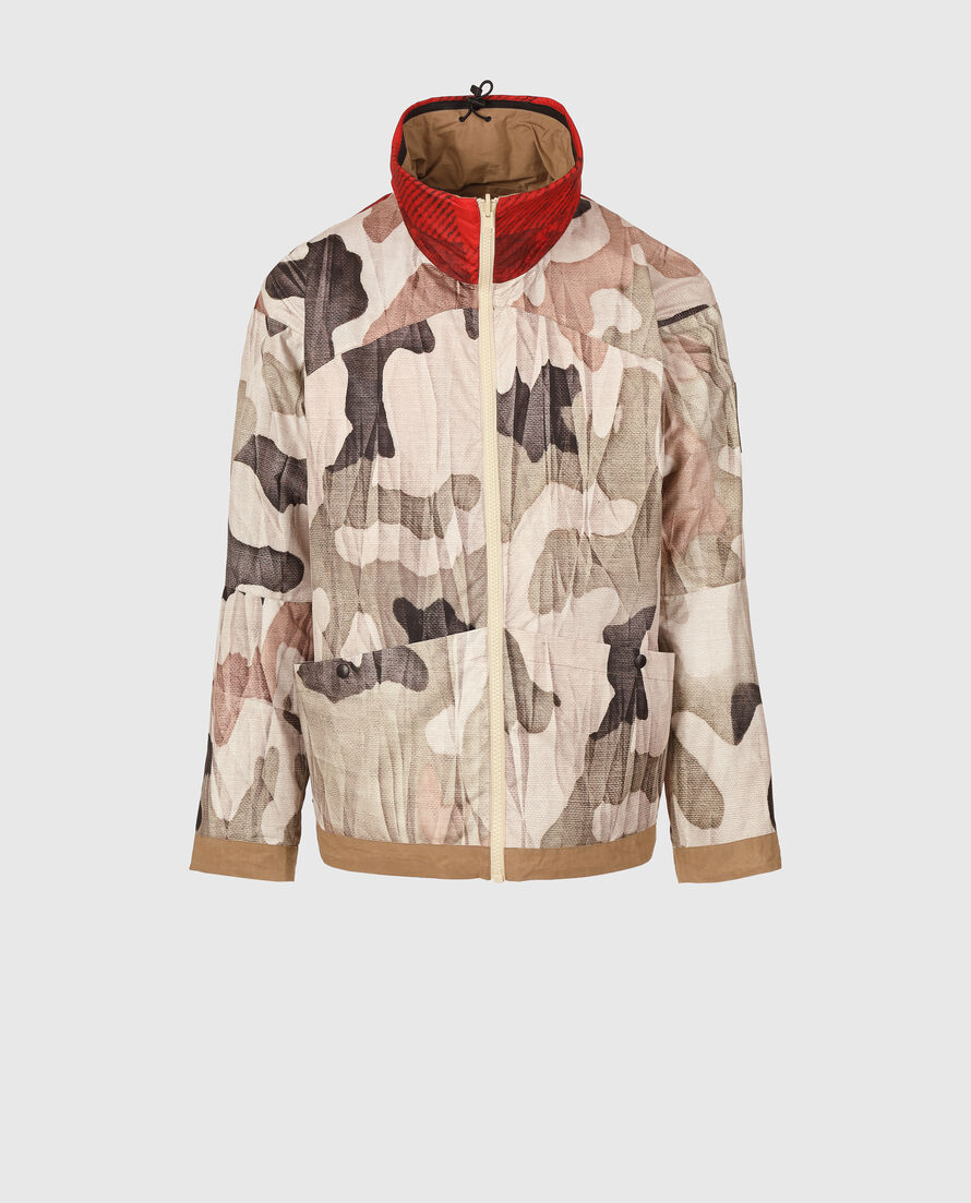 Loveland Reversible Jacket
