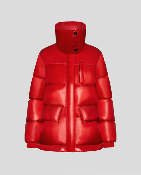 W'S Alquippa Puffy Jacket