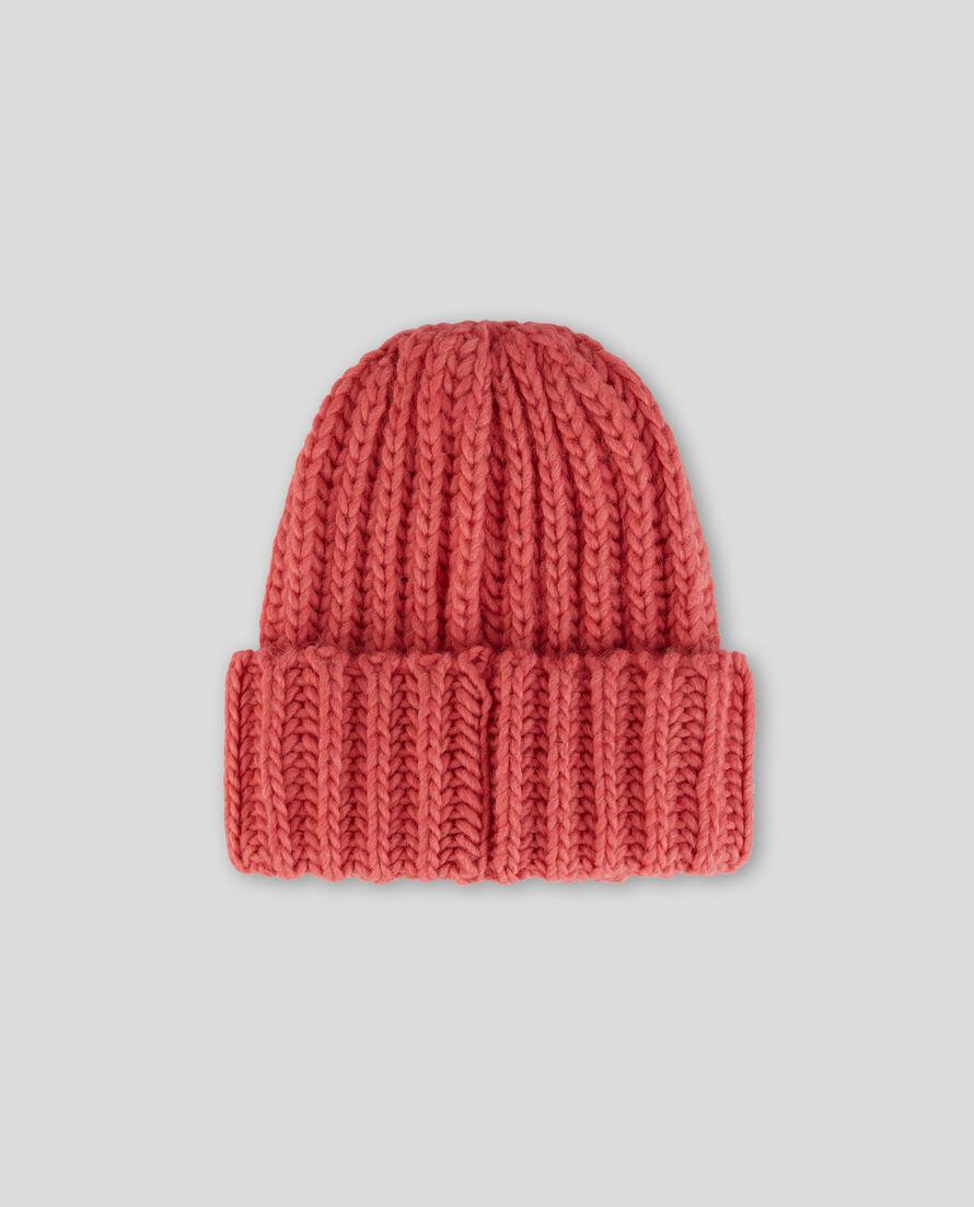 G'S Chunky Beanie Hat