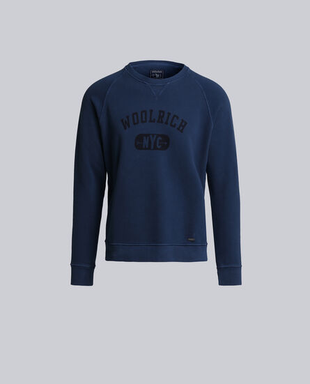 Gd Crew Neck Fleece