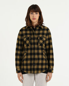 Lady Outer Shirt