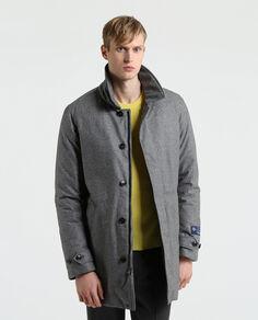 Lp Chukker Coat