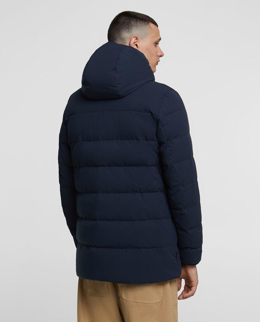 Sierra Long Jacket Dh