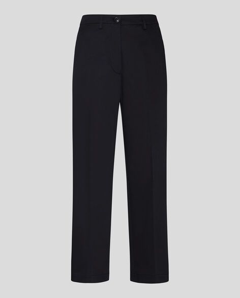 W'S Military Twill Pant
